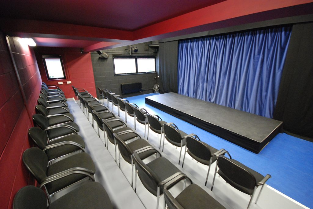 Brentwood Theatre | The-Audrey-Longman-Studio