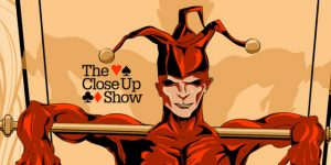 The Close Up Show | Chris Wood | Brentwood Theatre