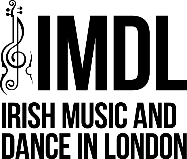 IMDL - Irish Music and Dance in London - Brentwood Theatre