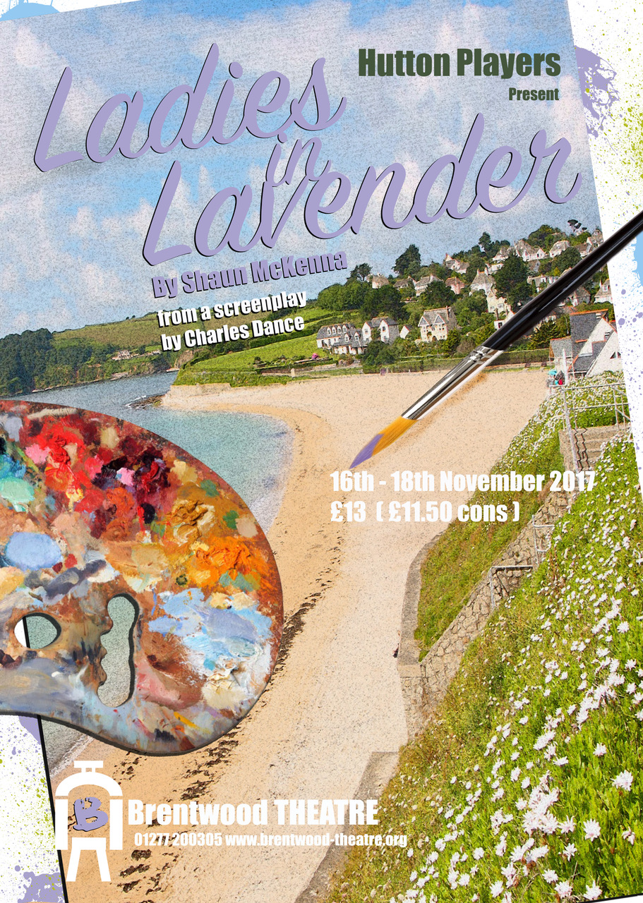 Ladies in Lavender | Hutton Players | Brentwood Theatre