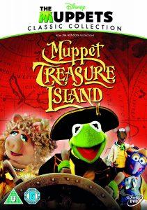 Muppet Treasure Island | Brentwood Theatre Movies