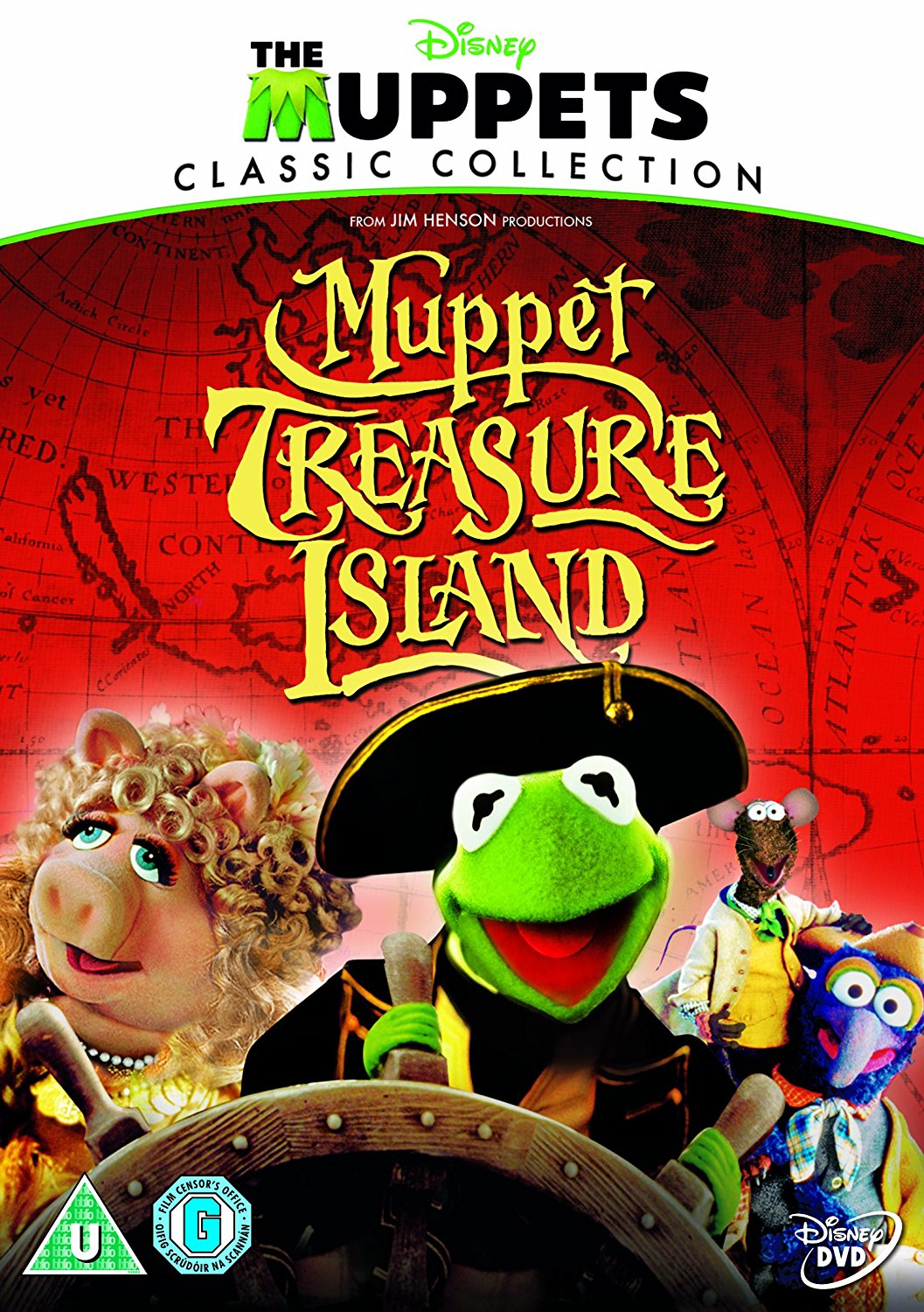 Muppet Treasure Island | Brentwood Theatre Movies