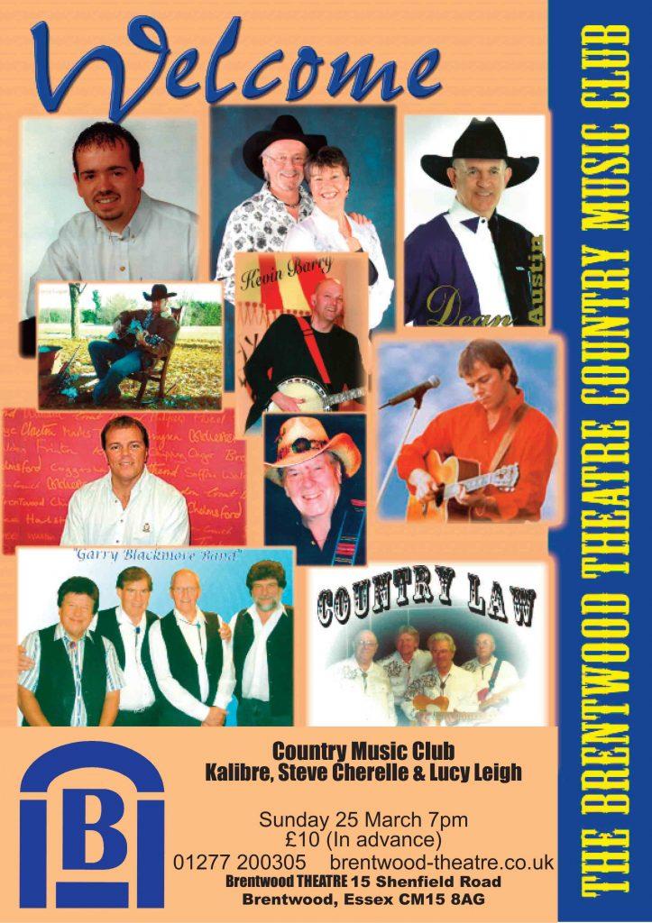 Country Music Club
