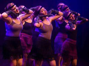 Brentwood Theatre Essex dance theatre | Brentwood Theatre | Memories in Motion