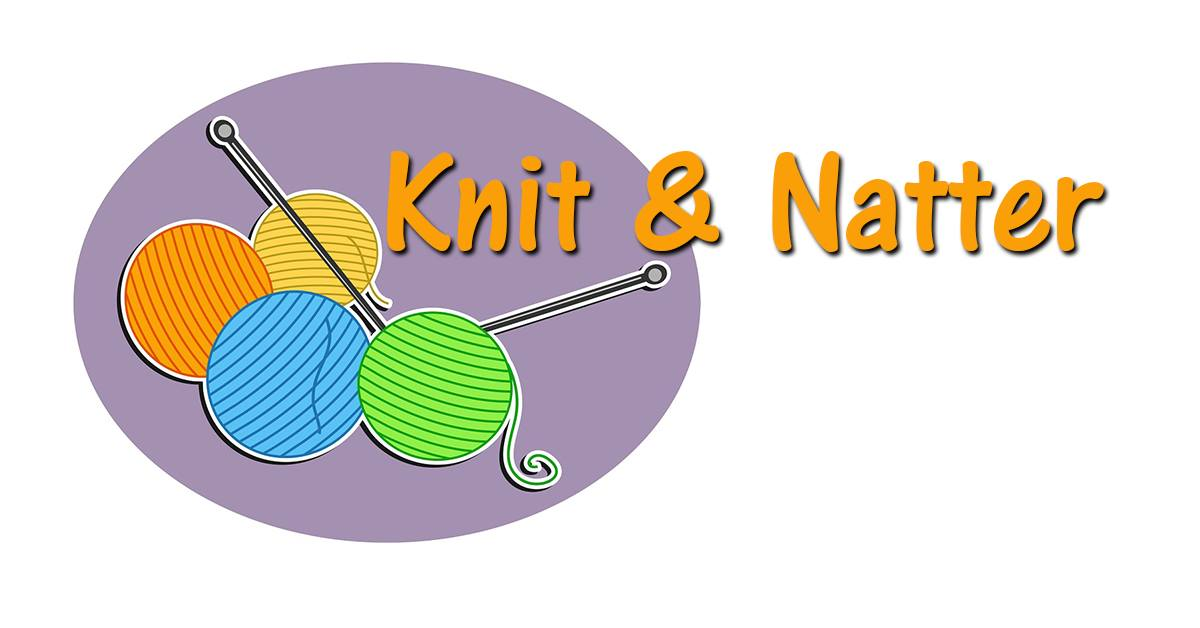 Knit & Natter (Get into ARTS! Festival)