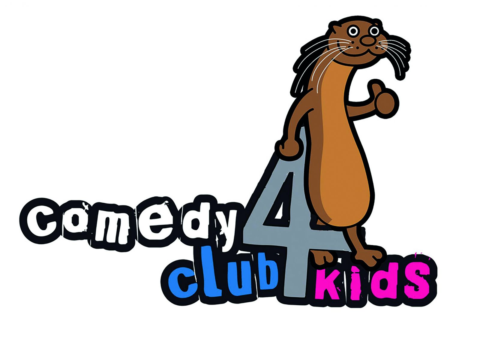 Comedy Club 4 Kidz (Get into ARTS! Festival) | Brentwood Theatre