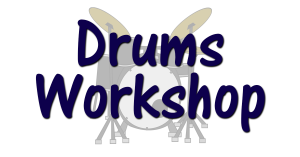 Drumming Workshop - Mini Starrs, (Get into ARTS! Festival) | Brentwood Theatre