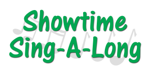 Show Time Sing-A-Long (Get into ARTS! Festival | Brentwood Theatre